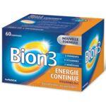 Bion 3 Energie Continue Comprimés B/60 à SAINT-JEAN-D-ILLAC